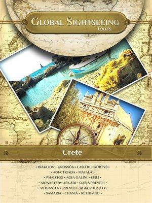 cover image of Global Sightseeing Tours, Kreta Crete