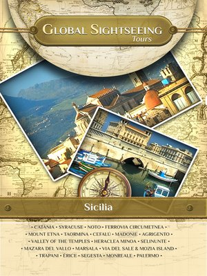 cover image of Global Sightseeing Tours, Sicily