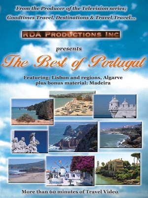 cover image of The Best of Portugal
