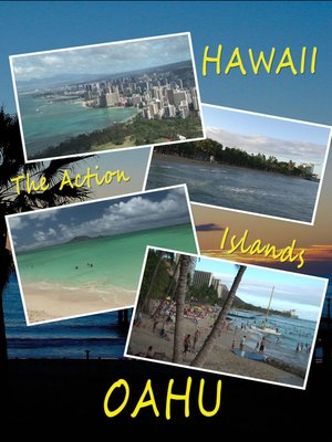 cover image of Hawaii: The Action Islands, Episode 1