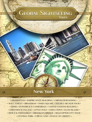 cover image of Global Sightseeing Tours, New York