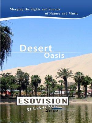 cover image of Desert Oasis