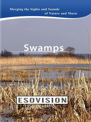 cover image of Swamps