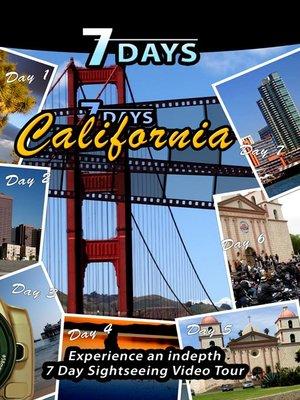 cover image of California USA
