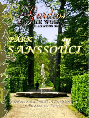 cover image of Park Sanssouci Germany