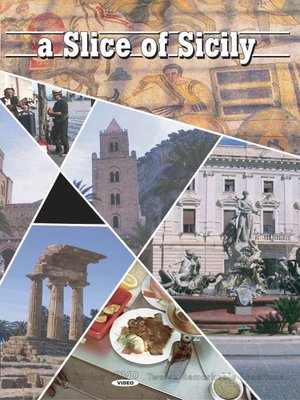 cover image of A Slice of Sicily