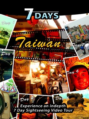 cover image of Taiwan
