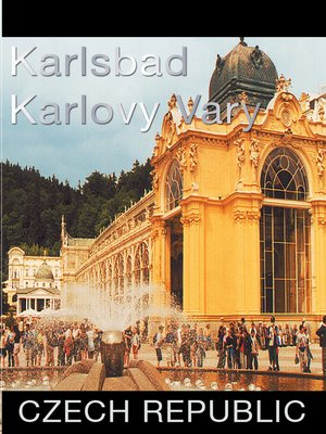 cover image of Karlsbad