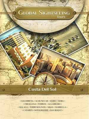 cover image of Global Sightseeing Tours, Costa Del Sol