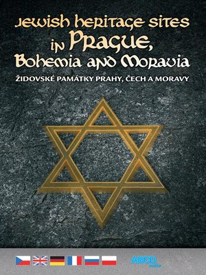 cover image of Jewish Heritage Sites in Prague, Bohemia and Moravia