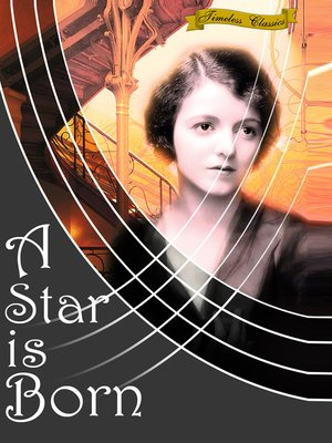 cover image of A Star Is Born