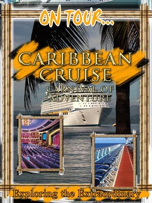 cover image of Caribbean Cruise
