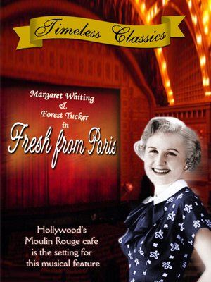 cover image of Fresh From Paris
