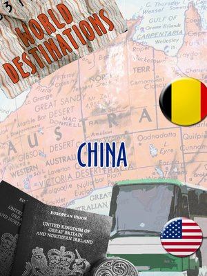 cover image of World Destinations: China