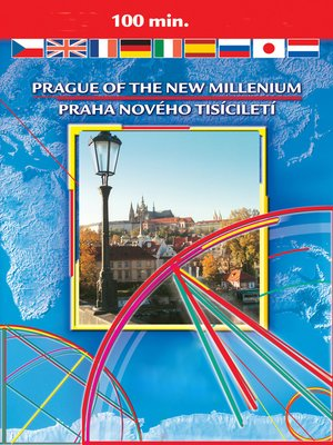 cover image of Prague of the New Millennium
