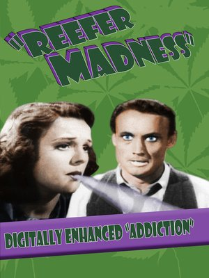 cover image of Reefer Madness