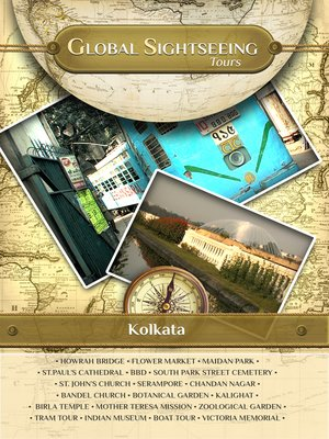 cover image of Global Sightseeing Tours, Kolkata