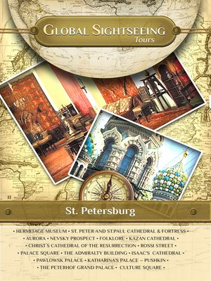 cover image of Global Sightseeing Tours, St. Petersburg