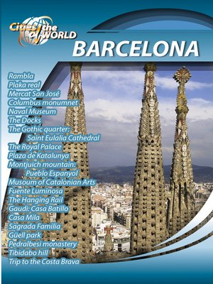 cover image of Barcelona