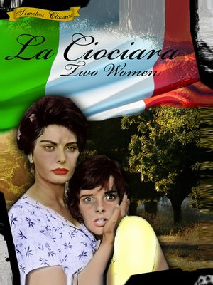 cover image of La Ciociara