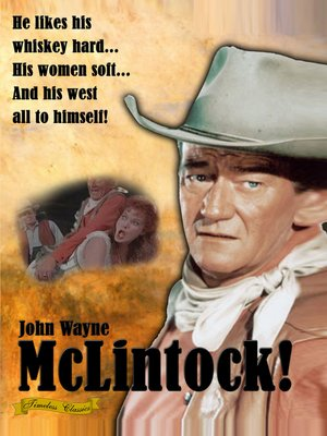 cover image of McLintock!