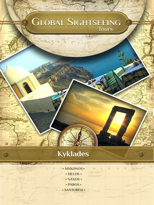 cover image of Global Sightseeing Tours, Kyklades (Cyclades)