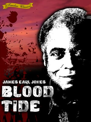 cover image of Blood Tide