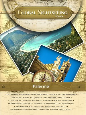 cover image of Global Sightseeing Tours, Palermo
