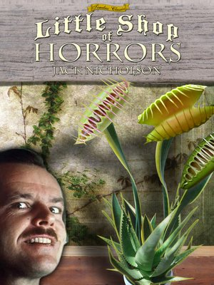 cover image of Little Shop of Horrors