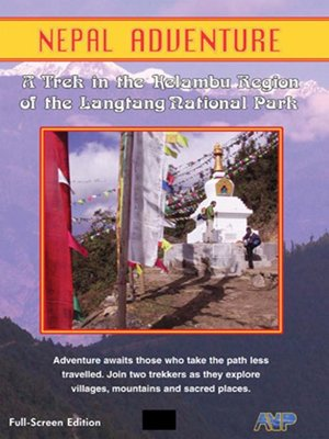 cover image of Nepal Adventure