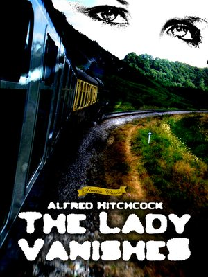 cover image of The Lady Vanishes