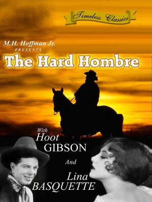 cover image of The Hard Hombre