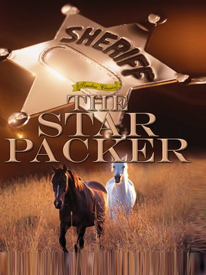cover image of The Star Packer