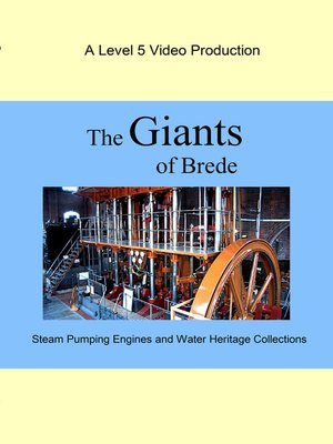 cover image of The Giants of Brede