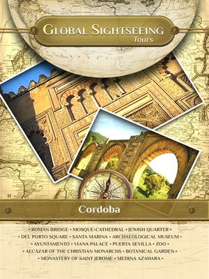 cover image of Global Sightseeing Tours, Cordoba