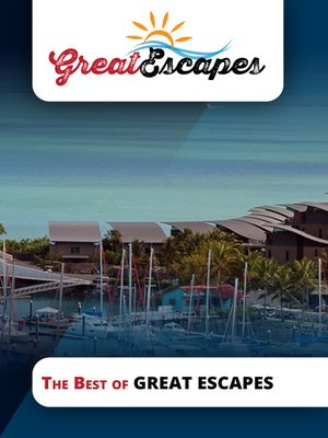 cover image of Great Escapes: The Best Of Great Escapes