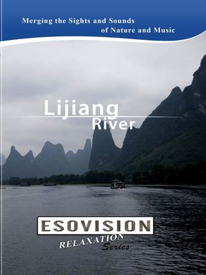 cover image of Lijiang River