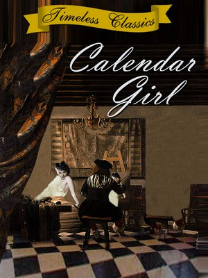 cover image of Calendar Girl