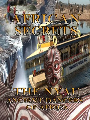 cover image of African Secrets: The Nyau