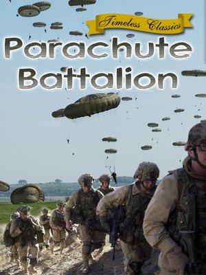 cover image of Parachute Battalion