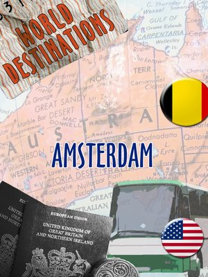 cover image of Amsterdam
