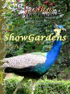 cover image of Flemish Showgardens