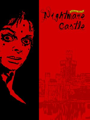 cover image of Nightmare Castle