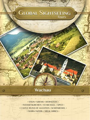 cover image of Global Sightseeing Tours, Wachau