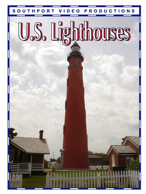 cover image of U.S. Lighthouses