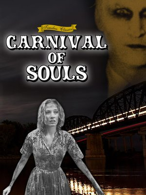 cover image of Carnival of Souls
