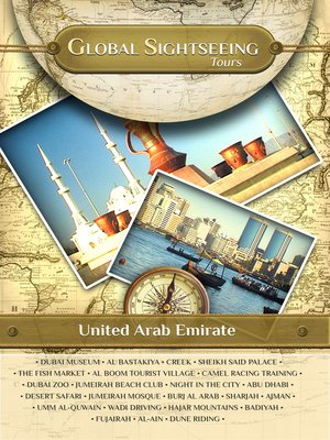 cover image of Global Sightseeing Tours, United Arab Emirates