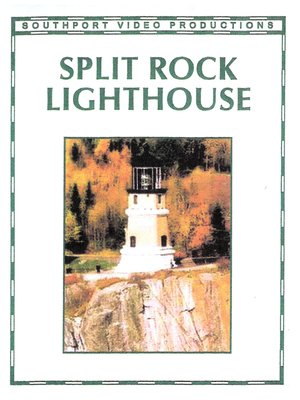 cover image of Split Rock Lighthouse