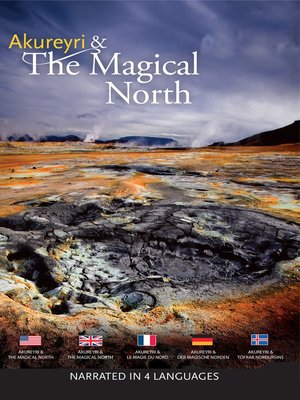 cover image of Akureyri & The Magical North