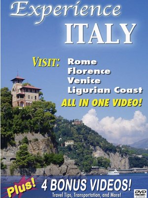 cover image of Experience Italy